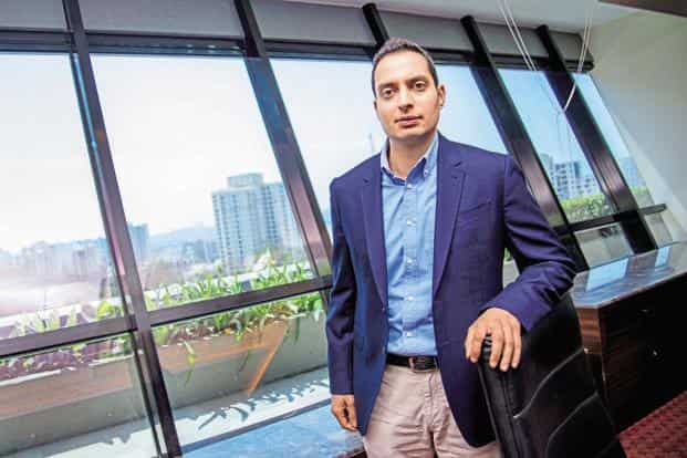 Housing.com CEO Jason Kothari. In January, Housing.com moved to a new model—earning advertising revenue from property listers that pay for greater visibility of their properties. Photo: Aniruddha Chowdhury/Mint