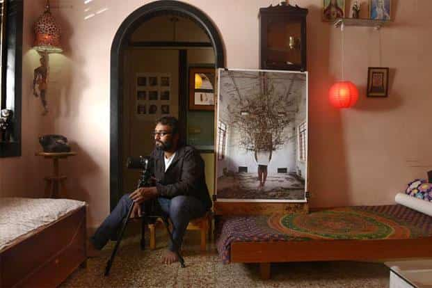 Madhu Das, 29: This graduate from the Karnataka Chitrakala Parishath in Bengaluru engages in the human condition in terms of public and private space, the constitution of borders, and the way people interact with space. Das, who is a winner of the Inlaks Fine Arts Award in 2015, has also been selected as visiting artist at Harvard University's South Asia Institute. Abhijit Bhatlekar/Mint