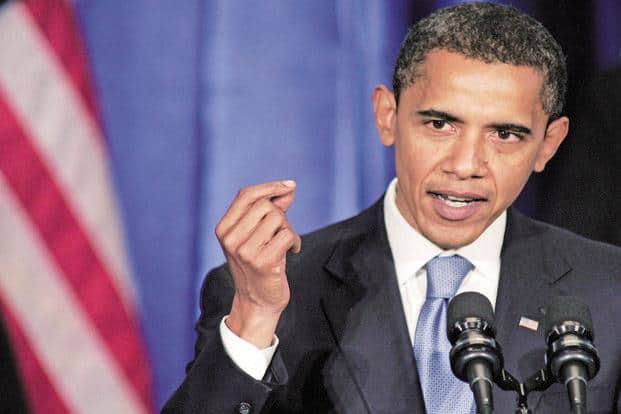 Obama Points Finger At Putin For Hacks During Us Election
