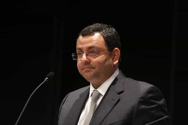 Ousted Tata Sons chairman Cyrus Mistry resigned from the boards of all Tata companies on Monday. Photo: Reuters