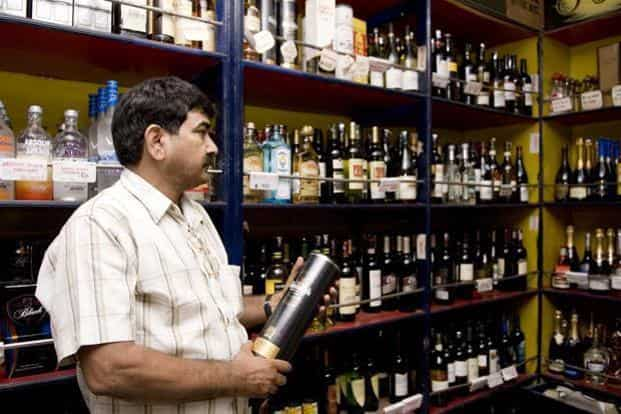 On 8 October, the apex court had stayed the Patna high court ruling which had quashed a notification that sought to bring about complete prohibition on sale, manufacture and possession of liquor in Bihar. Photo: Ramesh Pathania/Mint