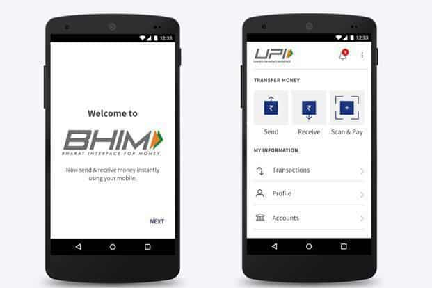 The BHIM app, which is currently available in Hindi and English, is expected to be launched in other regional languages soon.