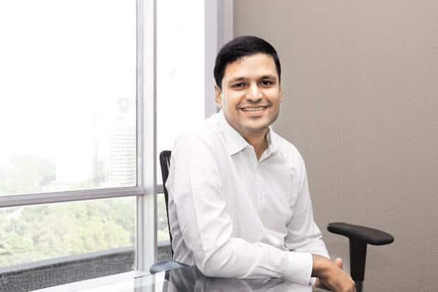 Vinod Murali, managing director, InnoVen Capital India.