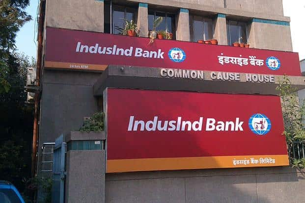Indusind Bank Near Me