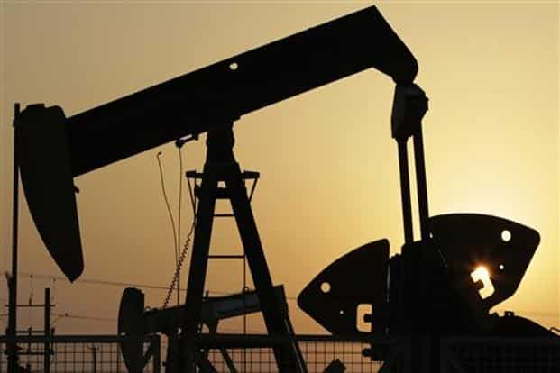 Opec agreed to cut production by 1.2 million bpd in the first half of 2017 to reduce a global supply glut and support prices. Photo: AP