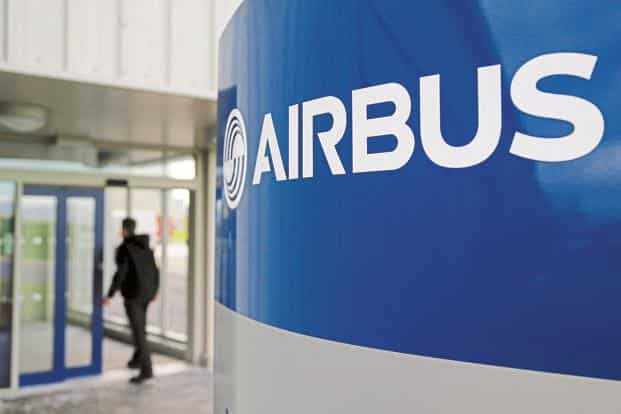 During the Vibrant Gujarat Summit, Airbus signed an MoU with the Gujarat govt for infrastructure development near the proposed Dholera International Airport. Photo: Bloomberg