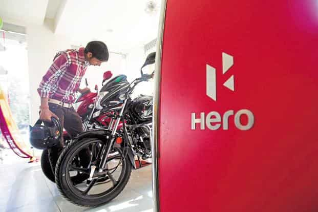 Hero MotoCorp has appointed Marwen SA as its distributor in Argentina. Photo: Mint