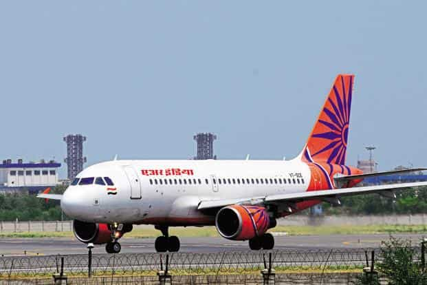Delivery of two Airbus A320neo planes to Air India delayed