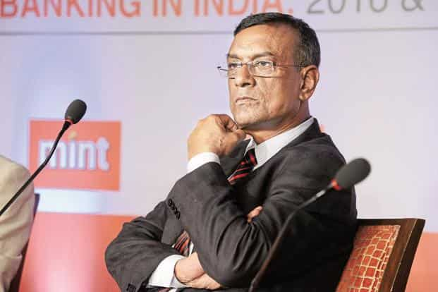 Chandra Shekhar Ghosh, founder  of Bandhan, is a man worthy of emulation by the country's political leaders. Photo: Hemant Mishra/Mint