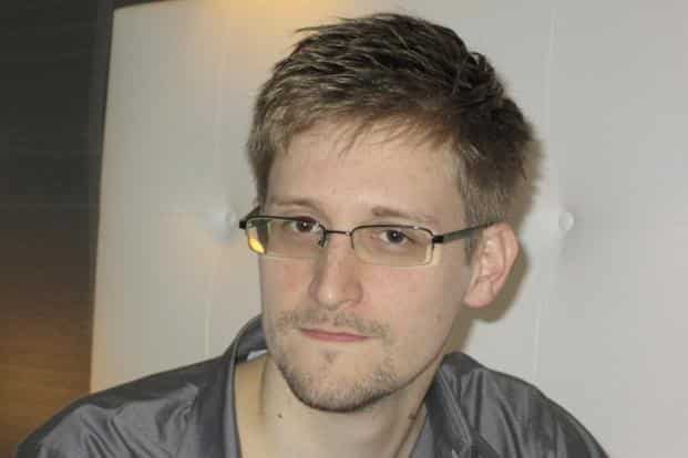 Edward Snowden, whose revelations made the cyber-war-era public, share the opinion that Shadow Brokers are Russian. He tweeted that 'circumstantial evidence and conventional wisdom indicates Russian responsibility'. Photo: Reuters/Guardian hand-out