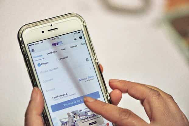 Paytm Payments Bank Is Held 51 By Vijay Shekhar Sharma And 49 One97