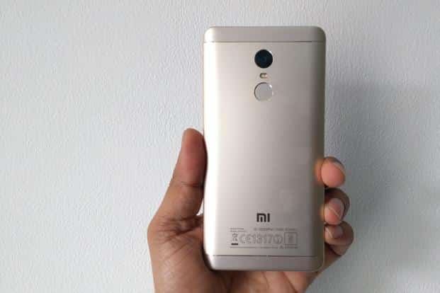Xiaomi Redmi Note 4 camera proves it isn't only about the