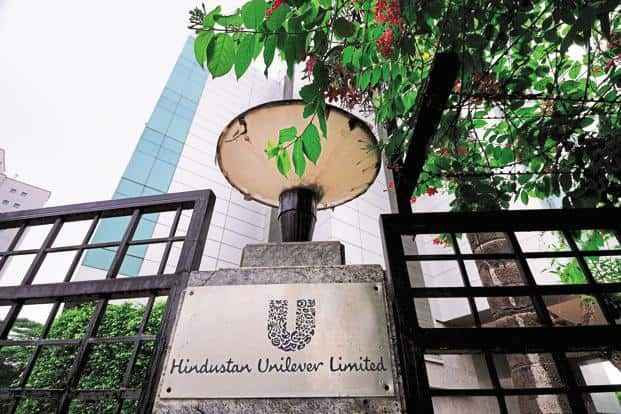 Shares of HUL gained 0.25% to close at Rs863.25 on BSE on a day the benchmark Sensex rose 0.31% to close at 27,117.34 points. Photo: Pradeep Gaur/ Mint