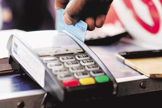 A wider adoption of digital payments will invariably change the dimensions of risks, crime and security as well. Photo: Pradeep Gaur/Mint