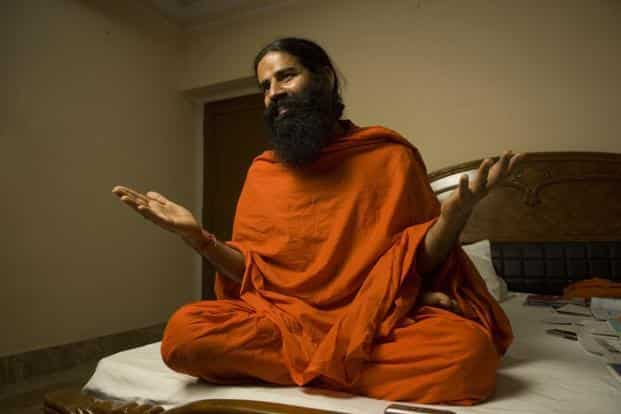 Baba Ramdev's strategy is to target young people in urban areas —a segment where Patanjali Ayurved has not really seen the kind of success it has seen in other segments.