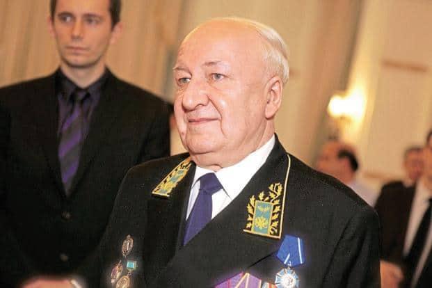 A file photo of Russian ambassador to India Alexander Kadakin.