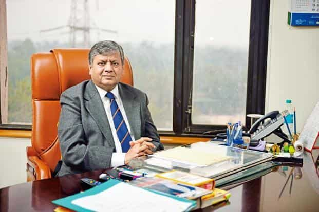 M.M. Kumar says that the basic objective of establishing the NCLT was that it should serve as a one-window institution for solving the problems of the corporate sector. Photo: Pradeep Gaur/Mint
