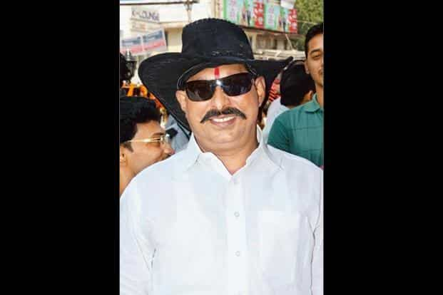 Anant Singh. Photo: Hindustan Times