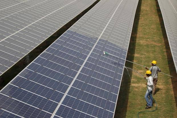 India's energy consumption is expected to grow by 4.2% annually, faster than all major economies in the world. Photo: Reuters