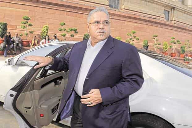 Vijay Mallya. The CBI has already asked the seven countries to conduct investigations and provide documentary evidence in the IDBI Bank loan issue. Photo: HT