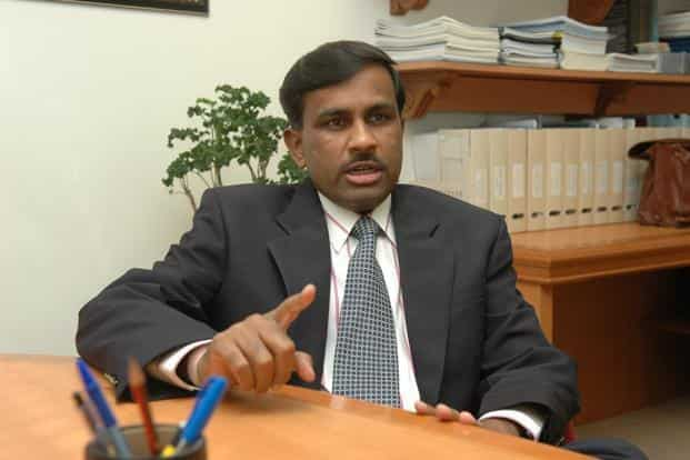 Vikram Limaye will be the first NSE CEO from outside the founding team that set up the exchange in the 1990s. Photo: Mint