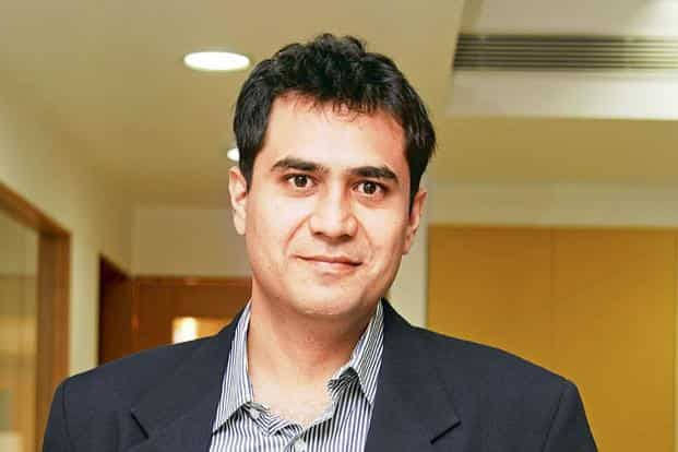 Stellaris Venture Partners co-founder Ritesh Banglani says Indian tech firms are set to create $500 billion of value over the next decade, and the VC's fund will gives its investors the opportunity to participate in this value creation.