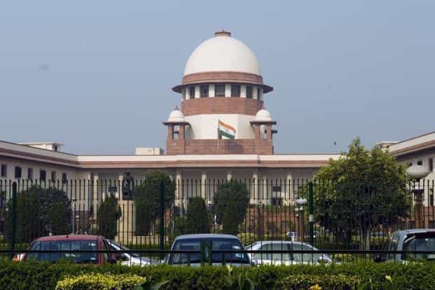 The Supreme Court observed that it cannot pass a sweeping order on encroachments in a matter involving all states. Photo: Hindustan Times