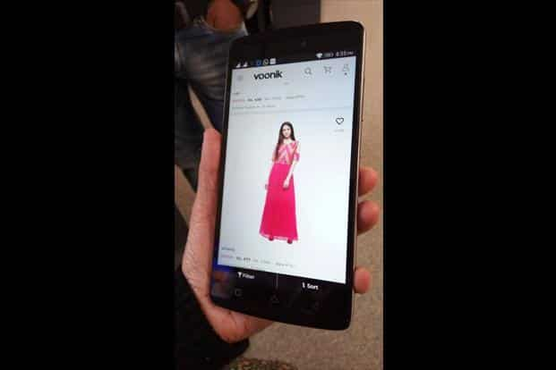 Voonik had raised a $5 million Series A round of funding from Sequoia India and early-stage investment fund Seedfund in 2015. Photo: Mint