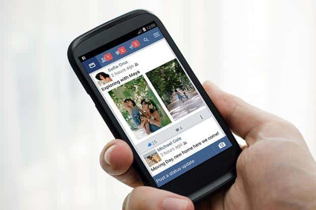 Facebook Lite was launched in 2015 for users in developing countries like India where internet speed has been predominantly erratic.