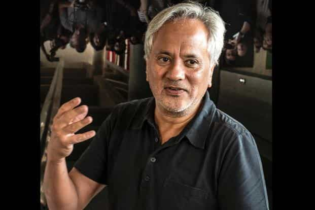 Anish Kapoor has been vocal in his support of Syrian refugees. Photo: AFP