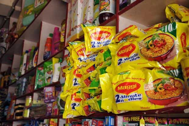 The Maggi ban: How India's favourite two-minute noodles lost 80