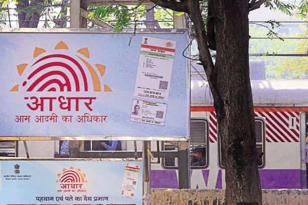 Aadhaar, which provides a unique 12-digit identification to 1.1 billion Indians today, forms the bulwark of a digital economy and is unparalleled anywhere in the world in its sheer scope and outreach. Photo: HT
