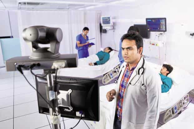 How Philips is using AI to transform healthcare