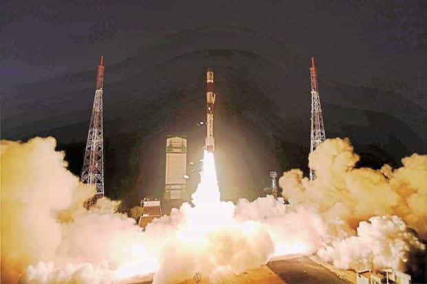 Isro's record satellite launch to intensify global space war