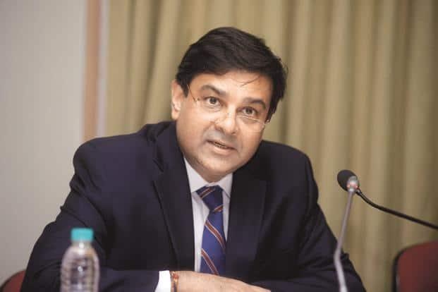 A file photo of RBI governor Urjit Patel. Photo:  Abhijit Bhatlekar/ Mint
