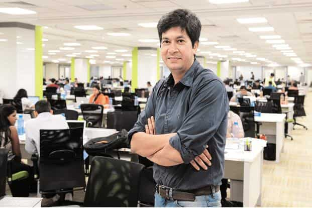 Former Infosys CFO Rajiv Bansal. An anonymous whistle-blower's email has claimed that Infosys paid $200 million in February 2015 for the Panaya acquisition when the company had been valued at $162 million by Israel Growth Partners. Photo: Hemant Mishra/Mint