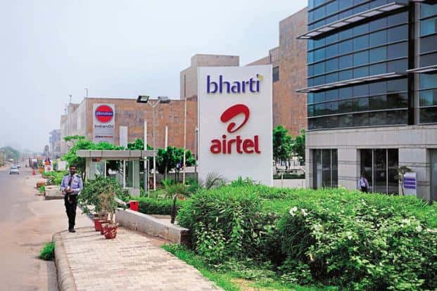 The Telenor acquisition will give Airtel access to 44 million customers 43.4 MHz of spectrum in the 1,800MHz band and 20,000 base stations. Photo: Pradeep Gaur/Mint