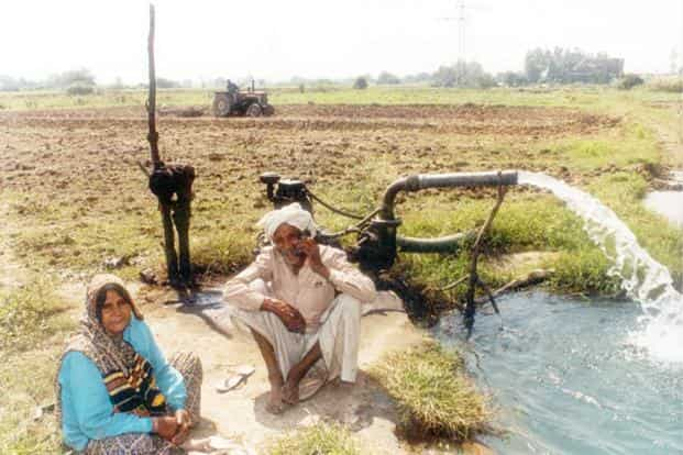If temperatures rise and water scarcity increases, then electricity demand from pump sets (used for groundwater withdrawal) can rise, as had happened in the previous year.