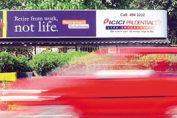 It is not clear if ICICI Prudential has bought it for investment purpose or plans to move in the building later. Photo: Reuters