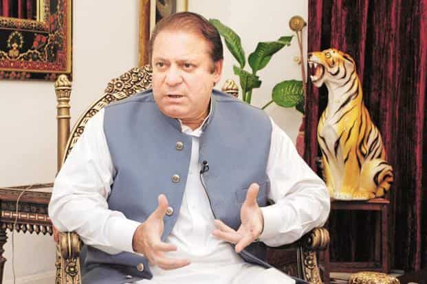 Pakistan emerged from the edge of a debt crisis in 2013, staved off when the then newly elected government of prime minister Nawaz Sharif submitted to the $6.6 billion IMF loan program. Photo: Bloomberg