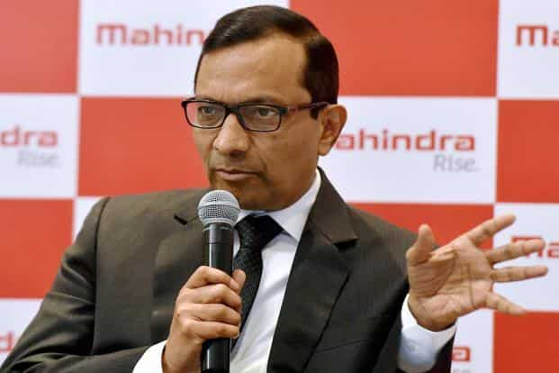 MD Pawan Goenka says Mahindra and Mahindra is also working on several joint projects with South Korean subsidiary Ssangyong as it seeks to protect its core segment of utility vehicles. Photo: PTI
