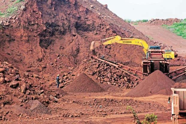 India has 1,400 square km of atomic mineral-rich area.