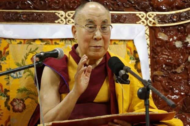 The permission to visit Arunachal Pradesh was granted last October and the Dalai Lama is expected to visit the area in the coming weeks. Photo: Reuters