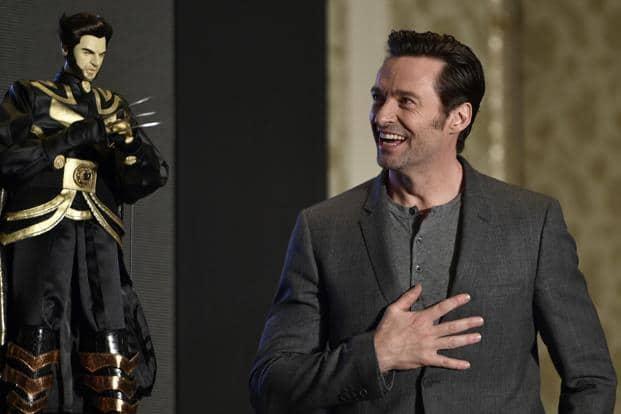 Hugh Jackman's 'Logan' tops box office with biggest 2017 debut