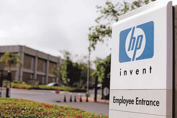 Hewlett Packard Enterprise said it will assume, or pay out, about $200 million of Nimble's unvested equity awards at the closing of the deal.  Photo: Reuters