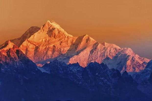 Cracking the Kanchenjunga code