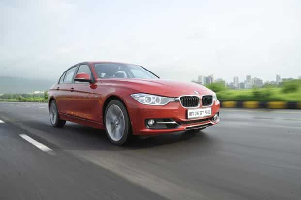 Bmw To Hike India Car Prices By Up To 2 From April