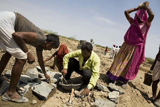 While individual income inequality in India and its potentially adverse social consequences have been discussed fervently, regional inequality among states can perhaps have a more adverse impact on the country's political economy. Photo: Mint