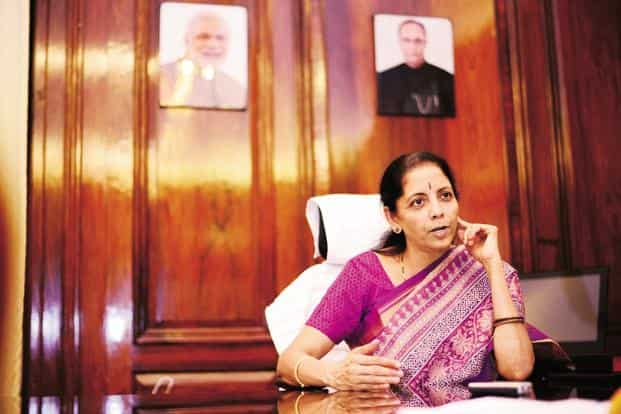 The Leaked Note Followed A Telephone Conversation Commerce Minister Sitharaman And Swiss For Economic Affairs