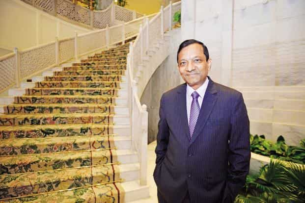 MD Pawan Goenka says Mahindra and Mahindra won't mind losing money on its electric vehicles business till such time as that game picks up. Photo: Pradeep Gaur/Mint